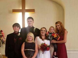 Little Wedding Chapel 1