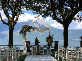 Italian Wedding Officiants 5
