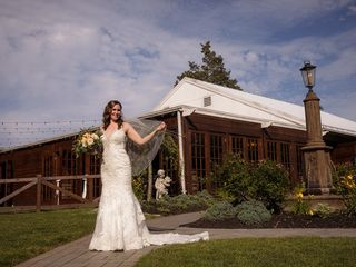 Country Way Bridal 7