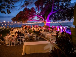 Tropical Maui Weddings 5