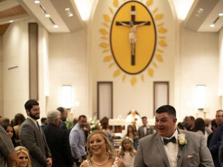 Stella Maris Weddings 1