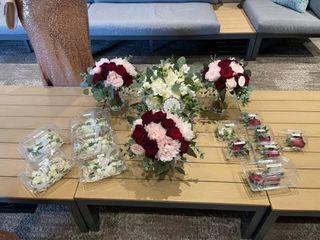 Joyful Bouquets 4