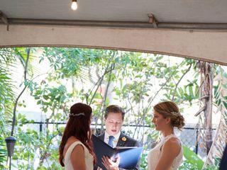 A Florida Wedding Ceremony 5