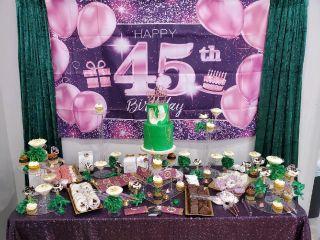 Wade Cakes and Weddings, LLC 5