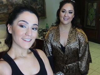 Makeup by Stacy Suarez 1