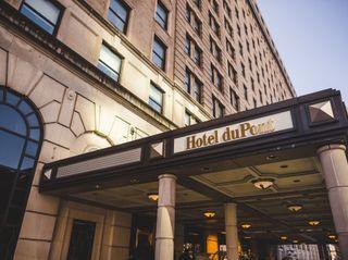 HOTEL DU PONT 2