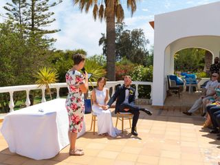 Your European Wedding Celebrant 5