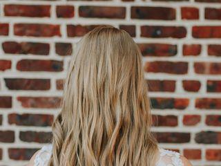 Marissa Molnar Hairstyling 4