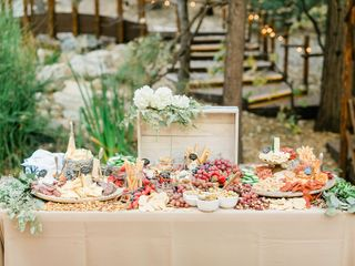 Fox In The Woods Catering 4