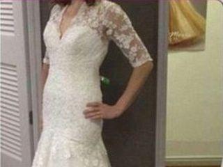 YZ Fashion & Bridal 1