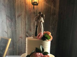 Dawn's Couture Cakes 2