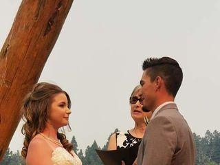 Cynthia Copeland Wedding Officiant 6