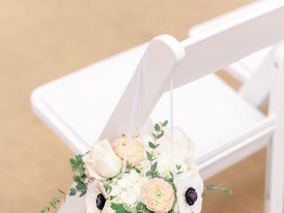Vanda Floral Design 1