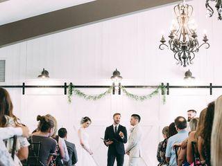 Jon Krist Weddings & Events 1