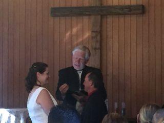 Reverend Mark E. Frady 2