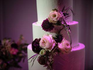 Tres Belle Cakes 3