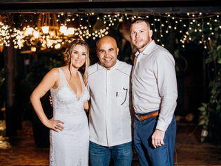 Chef Piñeiro - Mesa 364 1