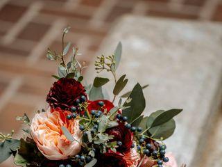 Belle Fleur Floral Design 1