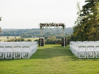 Evermore Weddings and Events 2