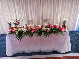 Unforgettable Floral Designs LLC 2