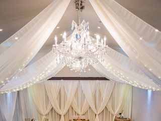 Complete weddings + events 4
