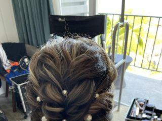 Florida Keys Bridal Team 2
