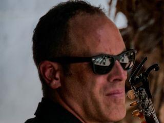 DJ & MUSICIAN Pete Goslow 1