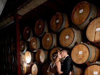 V. Sattui Winery 3