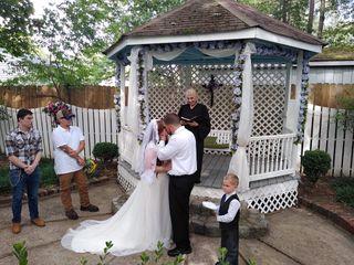 A Little Wedding Garden 2