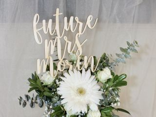 Michael O Ryan Event Floral & Design 1