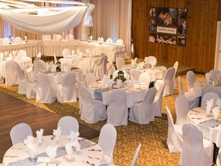 The Fountains Banquet Center 2