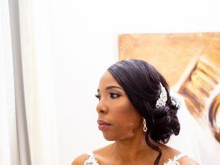 Doranna Hairstylist & Makeup Artist 2