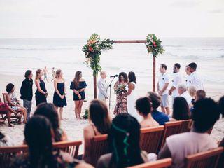 Bliss Weddings Costa Rica 1