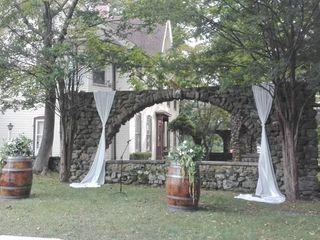 Angel Wedding Works 5