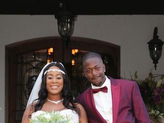 Unforgettable Wedding Day 4