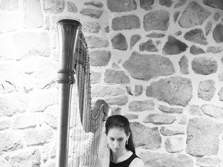 Meghan Kathleen Davis, Harpist 2