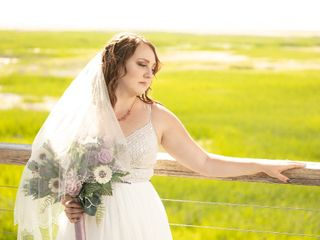 Bridal Brilliance Rentals 2