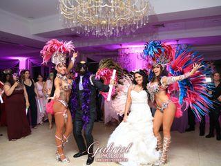 Spirit Of Samba Entertainment 4