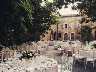 Tuscan Wedding Events 4
