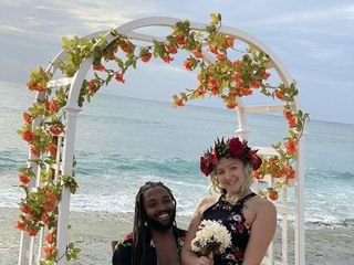 Tie the Knot Wedding and Commitment Officiating 1