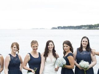 Christy & Co. - Makeup Artistry & Bridal Hair Design 7