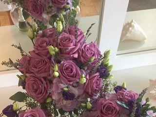 Flowers by Fudgie 2