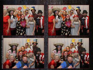 Arizona Photo Booth Rentals 1