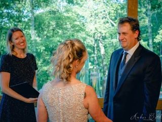 Colleen the Officiant 1