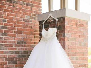 SPARKLE bridal couture : sizes 14-30 7