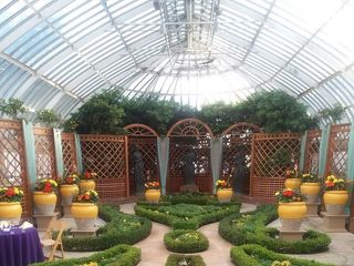 Phipps Conservatory 3