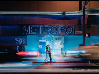 Metropol Banquet 1