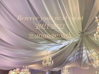 JUNE FLORIST WEDDING & EVENT DECORATORS 5