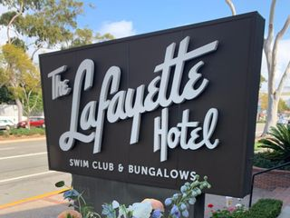 The Lafayette Hotel, Swim Club & Bungalows 5