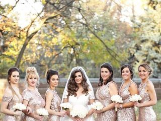 The Bridal Suite NY by, Nicole Lyons 3